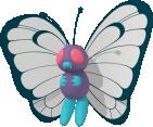 Smettbo-Sprite aus Pokédex 3D Pro