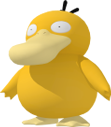 Enton-Sprite aus Pokédex 3D Pro