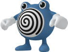 Quaputzi-Sprite aus Pokédex 3D Pro