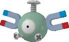 Magnetilo-Sprite aus Pokédex 3D Pro