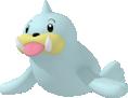 Jurob-Sprite aus Pokédex 3D Pro