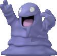 Sleima-Sprite aus Pokédex 3D Pro