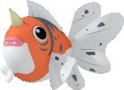 Golking-Sprite aus Pokédex 3D Pro