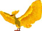 Lavados-Sprite aus Pokédex 3D Pro