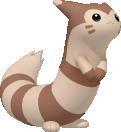 Wiesenior-Sprite aus Pokédex 3D Pro
