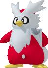 Botogel-Sprite aus Pokédex 3D Pro