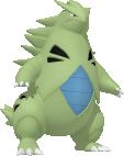 Despotar-Sprite aus Pokédex 3D Pro