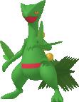 Gewaldro-Sprite aus Pokédex 3D Pro