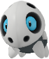 Stollunior-Sprite aus Pokédex 3D Pro
