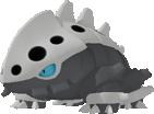 Stollrak-Sprite aus Pokédex 3D Pro