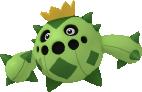 Tuska-Sprite aus Pokédex 3D Pro