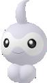 Formeo-Sprite aus Pokédex 3D Pro