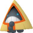 Schneppke-Sprite aus Pokédex 3D Pro