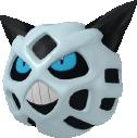Firnontor-Sprite aus Pokédex 3D Pro