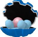 Perlu-Sprite aus Pokédex 3D Pro