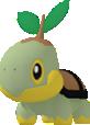Chelast-Sprite aus Pokédex 3D Pro