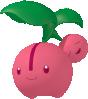 Kikugi-Sprite aus Pokédex 3D Pro