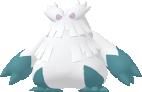 Rexblisar-Sprite aus Pokédex 3D Pro