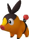 Floink-Sprite aus Pokédex 3D Pro