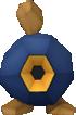Kiesling-Sprite aus Pokédex 3D Pro