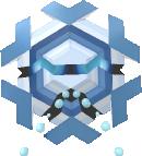 Frigometri-Sprite aus Pokédex 3D Pro