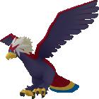 Washakwil-Sprite aus Pokédex 3D Pro