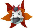Ramoth-Sprite aus Pokédex 3D Pro