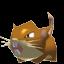 Rattikarl-Sprite aus Rumble U