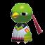 Xatu-Sprite aus Rumble U