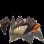 Terrakium-Sprite aus Rumble U