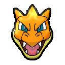 Mega-Glurak Y