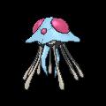 Tentoxa-Sprite (XY, normal, vorne)