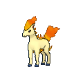 Ponita-Sprite (XY, normal, vorne)