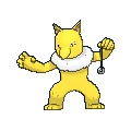Hypno-Sprite (XY, normal, vorne)