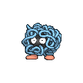 Tangela-Sprite (XY, normal, vorne)