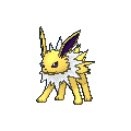 Blitza-Sprite (XY, normal, vorne)