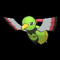 Xatu-Sprite (XY, normal, vorne)