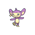 Griffel-Sprite (XY, normal, vorne)