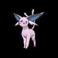Psiana-Sprite (XY, normal, vorne)