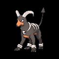 Hundemon-Sprite (XY, normal, vorne)