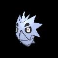 Pupitar-Sprite (XY, normal, vorne)