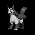 Magnayen-Sprite (XY, normal, vorne)