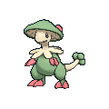 Kapilz-Sprite (XY, normal, vorne)