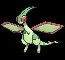 Libelldra-Sprite (XY, normal, vorne)