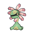 Wielie-Sprite (XY, normal, vorne)