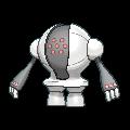 Registeel-Sprite (XY, normal, vorne)