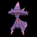 Pokemon Antonia