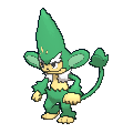Vegichita-Sprite (XY, normal, vorne)
