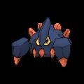 Sedimantur-Sprite (XY, normal, vorne)