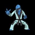 Karadonis-Sprite (XY, normal, vorne)
